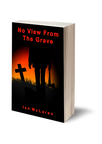 No View From The Grave