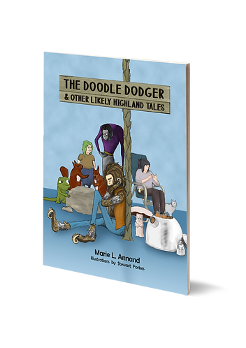 The Doodle Dodger & Other Likely Tales