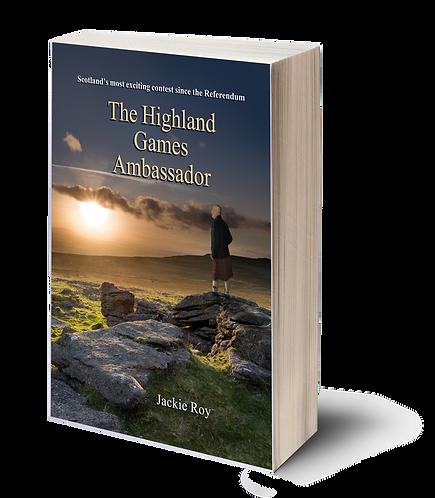 The Highland Games Ambassador