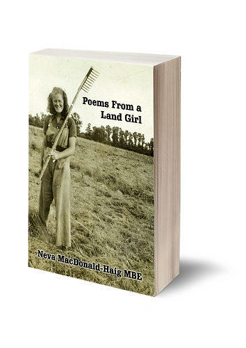 Poems from a Land Girl