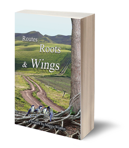 Routes, Roots and Wings