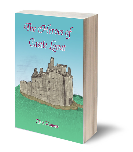 The Heroes of Castle Lovat