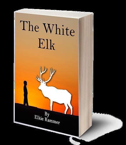 The White Elk