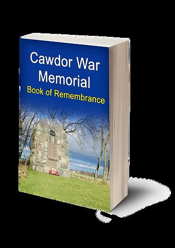 Cawdor War Memorial