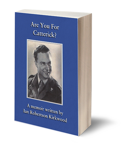 Are You For Catterick?