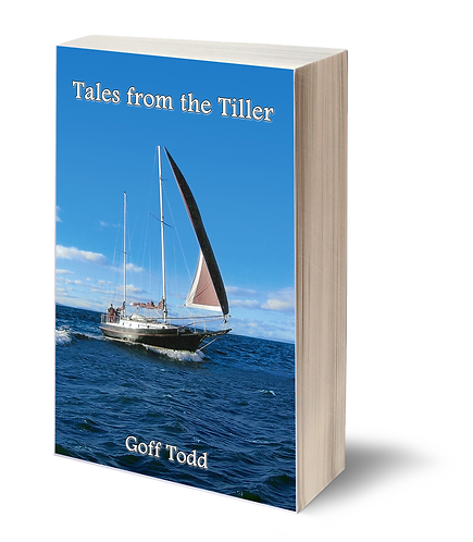 Tales from the Tiller