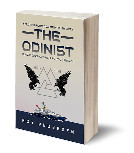 The Odinist