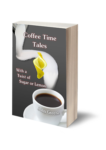 Coffee Time Tales