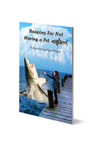 Reasons for not Having a Pet Shark