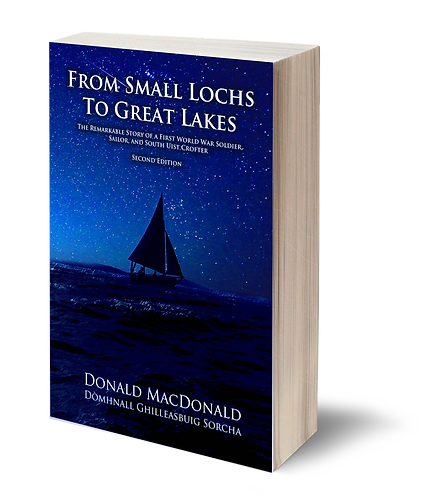 From Small Lochs to Great Lakes