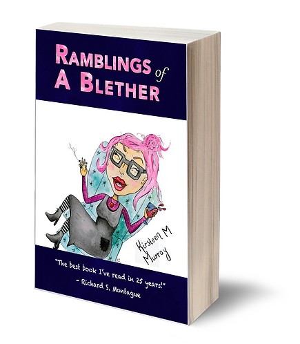 Ramblings of a Blether