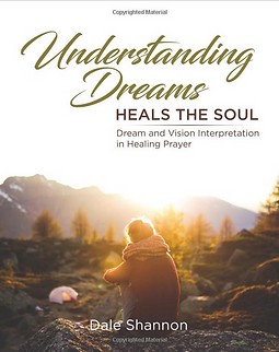 Understanding Dreams Heals The Soul_Dale