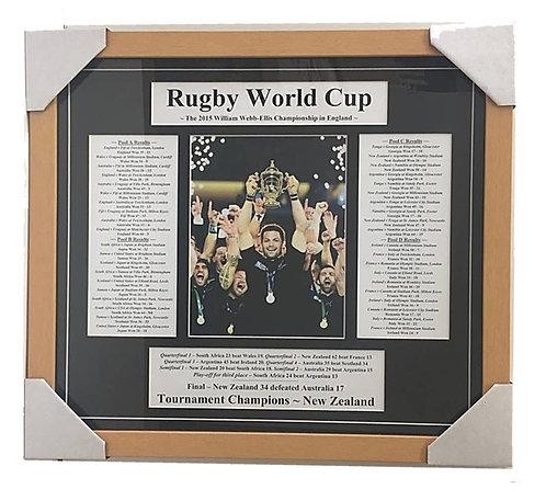Rugby World Cup 2015 ~ RU-01