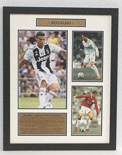 Ronaldo Tribute ~ SO-02