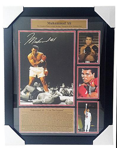 Muhammad Ali  ~  BO-01