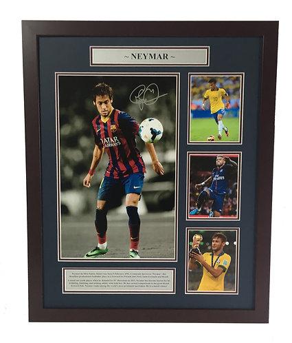 Neymar ~ SO-19