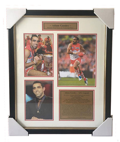 Adam Goodes ~ AR-08