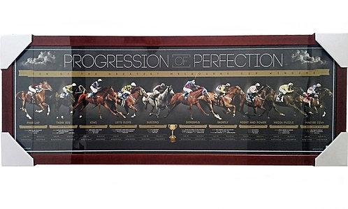 Progression of Perfection ~ HR-01