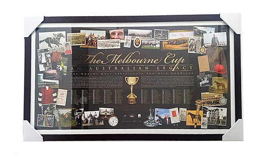 The Melbourne Cup ~ HR-02