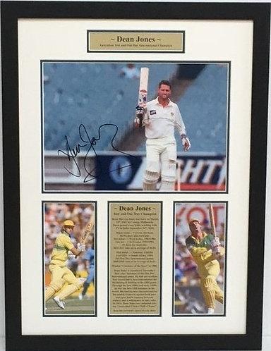 Dean Jones - ODI Superstar   #21021C