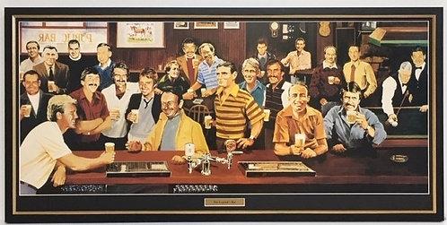 The Legends Bar XX13