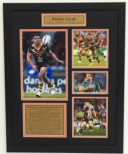 Robbie Farah Tribute ~ RL-31