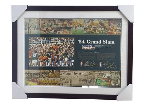 84 Grand Slam ~ RU21