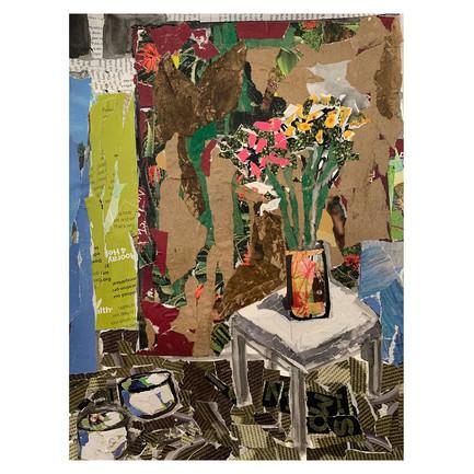 Objects in studio#3