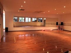 Salle de danse Art K Danse metz