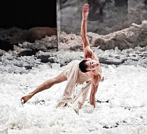 Timothée Bouloy- Art K Danse