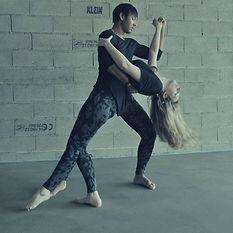 Kévin Grené- Art K Danse