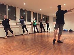 Cours de danse Art K Danse metz