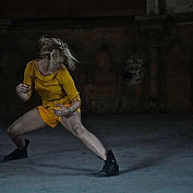 Sarah Baltzinger - Art K Danse