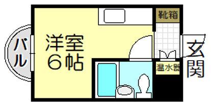チサンマンション第2天神 1110号.jpg