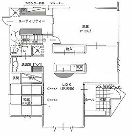 長丘3丁目戸建(間取り)1階 新.png