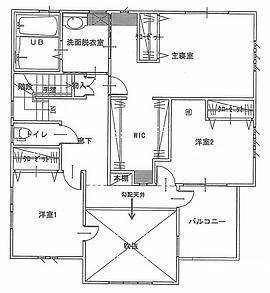長丘3丁目戸建(2階)間取り.png