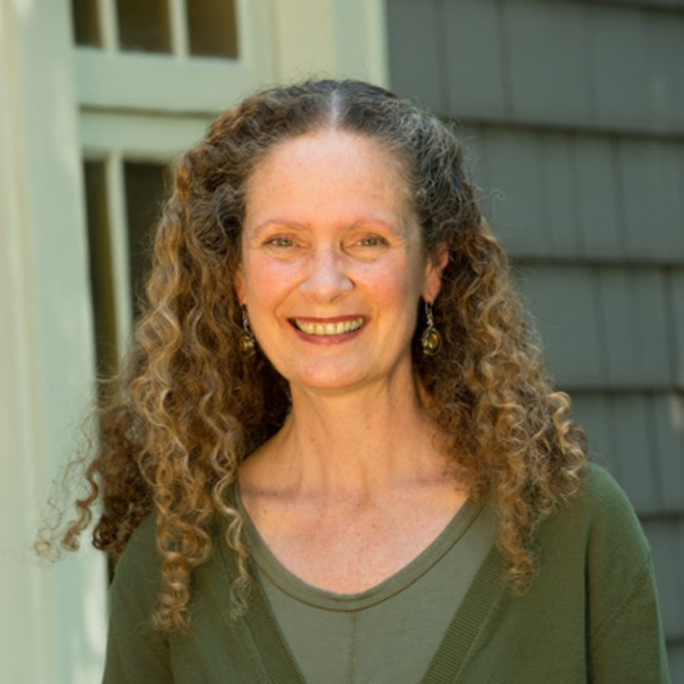 Kirsten Giroux, Associate Director of Artistic Engagement, Oregon Shakespeare Festival