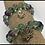 Thumbnail: Rainbow Fluorite Lotus Bracelet