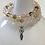 Thumbnail: Cherry Quartz Bracelet Stack
