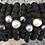 Thumbnail: Lava & Pearl Bracelet