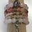 Thumbnail: Rose Quartz Godess Bracelet