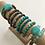 Thumbnail: Amazonite & Wood Bracelet