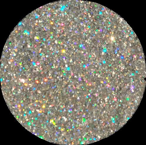   Diamond   Diamond Dust Glitter Hoops