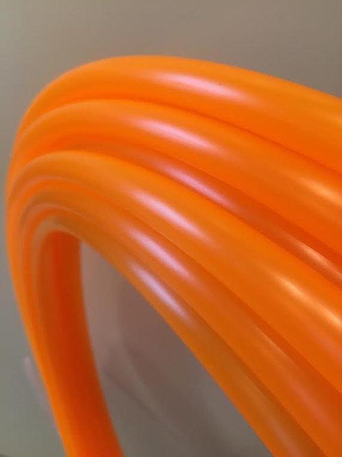 """UV Orange polypro 3/4"""""""