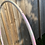"""Thumbnail: Ready to Ship: 27.5"""" OD 5/8"""" HDPE taped hoop"""
