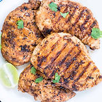 Grilled-Chicken-Breast-With-Buttermilk-M