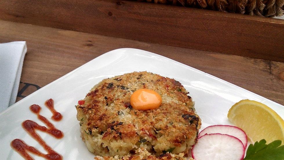 Jumbo Crab Cakes