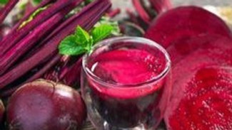 Heart Healty Juice with Beets and Plenty More