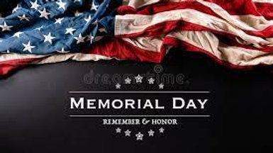 Memorial Day Special for 4
