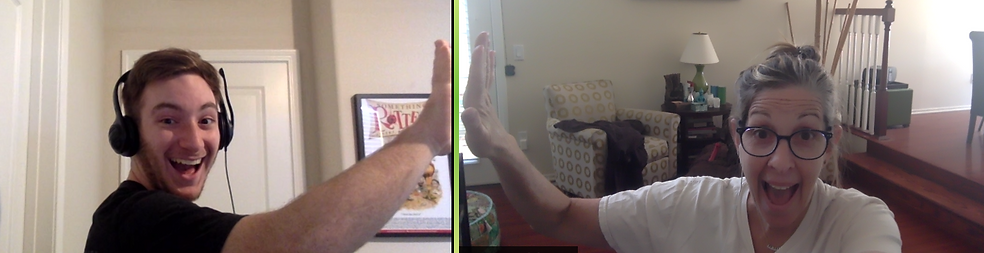 After-lesson high five.png